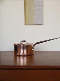 Henning Koppel Copper Pot 1 - hails blog
