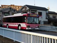 京阪バスです。 - 趣味・・・取って(撮って)走って、味わえるか・・・