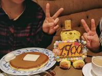 今年もう1,900枚焼いたのね~ - 菓子と珈琲 ラランスルール 店主の日記。
