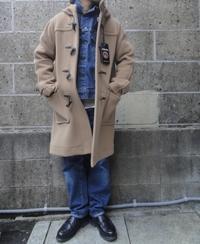 INVERTERE (インバーティア) ダッフルコート - セレクトショップ REGULAR (レギュラー仙台) | ブログ