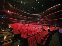 台中に国家歌劇院があるのに、往復3時間かけて行ったのは・・・高雄の衛武営国家芸術文化センター! - メイフェの幸せ&美味しいいっぱい~in 台湾