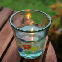 スペイングラスの味わい - Miemie  Art. ***ココロの景色***