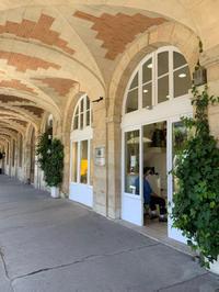 パリのお気に入りの鞄屋さん~ La Maison Pouchet ~ 2019年8月編 - おフランスの魅力