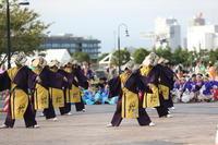 横浜よさこい祭り2019 #5 - The day & photo