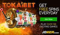 Link Terbaru Joker123 Agen Daftar Slot Online Indonesia - Situs Agen Game Slot Online Joker123 Tembak Ikan Uang Asli
