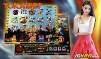 Situs Agen Daftar Slot Game Joker123 Gaming Indonesia - Situs Agen Game Slot Online Joker123 Tembak Ikan Uang Asli