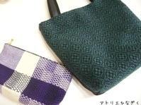 ずらし器の代わり見っけ - アトリエひなぎく 手織り日記