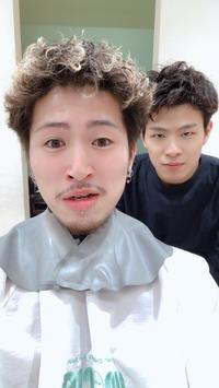 beauty day - morio from london 大宮店ブログ