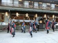 10月27日〔日)第15回葛飾舞祭り - 柴又亀家おかみの独り言