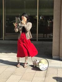 【終了しました】第三十七回真実の水曜デモ-いわゆる慰安婦問題とは何かを周知- - 捏造 日本軍「慰安婦」問題の解決をめざす北海道の会