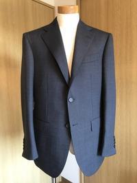 「岩手のスーツ」初体験キャンペーン! II ~手持ちのスーツを一新します~ 編 - 服飾プロデューサー 藤原俊幸のブログ