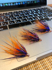 チューブフライ - junsanのFly Fishing日記