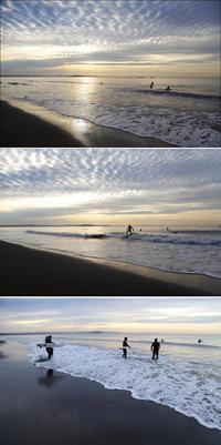 2019/10/27(SUN)穏やかなSunday beach. - SURF RESEARCH