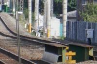 西武新宿線 15kmポスト - Fire and forget
