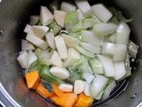 毎日野菜スープ - Bのページ