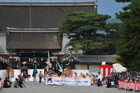 時代祭…② - Taro's Photo