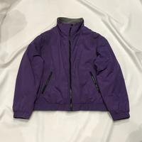 """""""Eddie Bauer""""ナイロンジャケット - 「NoT kyomachi」はレディース専門のアメリカ古着の店です。アメリカで直接買い付けたvintage 古着やレギュラー古着、Antique、コーディネート等を紹介していきます。"""