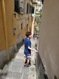イタリア旅行(続き) - 名古屋の美容室 ミュゼドゥラペ(Musee de Lapaix)公式ブログ