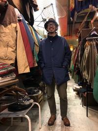 バラエティ豊かなMountainParka!!(マグネッツ大阪アメ村店) - magnets vintage clothing コダワリがある大人の為に。