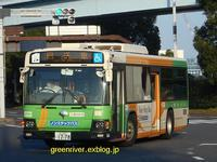 東京都交通局A-R556 - 注文の多い、撮影者のBLOG