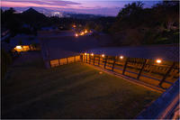 東大寺二月堂から遷都1310年の奈良夜景を眺めてきた#2 - あ お そ ら 写 真 社