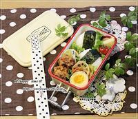 おにぎり・からあげ弁当と角食♪ - ☆Happy time☆