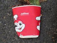 ジョリビーがイギリスで大きく展開へ! - イギリスの食、イギリスの料理&菓子