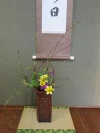 秋祭り氷川神社(草加市谷塚地区) - 活花生活(2)