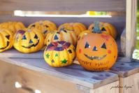 Halloween - jumhina biyori*