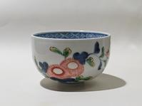 伊万里色絵菊文輪茶碗 - Coron's  style