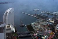 雨で始まった横浜撮影行(^^;工場夜景ナイトクルージングが主目的だったけど・・・。 - 『私のデジタル写真眼』