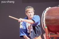おかやま秋の桃太郎祭り八丈太鼓 - 下手糞でも楽しめりゃいいじゃんPHOTO BLOG