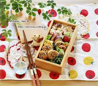 たこ飯弁当とつぶやき♪ - ☆Happy time☆
