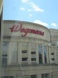 ブルックリンも開店 Wegmans ウエッグマンズ ボストン近郊 - NYからこんにちは