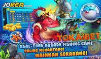 Agen Game Ikan Server Online Joker123 Paling Bersahabat - Situs Agen Game Slot Online Joker123 Tembak Ikan Uang Asli