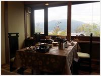 湯布院2日目は、朝風呂でほっこり、美味しい朝ごはんとさくらたちのお迎え、もう少しゆっくりして帰ろうね~ - さくらおばちゃんの趣味悠遊