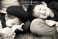 お部屋に写真を飾る時に - from自由が丘・田園調布 ベビー・キッズ・マタニティ・家族の出張撮影、say photography