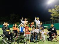 【テニスはエンターテイメントだ!?】 - gogo竜&颯