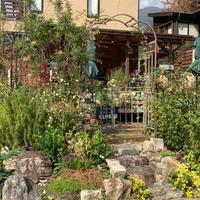 花庭師の隠れ家アトリエ - 花の庭づくり庭ぐらしガーデニングキララ