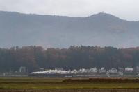 秋の北信濃- 2016年・飯山線 - - ねこの撮った汽車