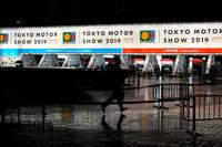 東京モーターショー - Taro's Photo