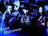 Halloween - 365歩のマーチ