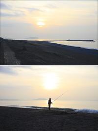 2019/10/31(THU) 秋空......静かな海辺。 - SURF RESEARCH