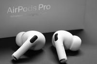 AirPods Pro. - various things