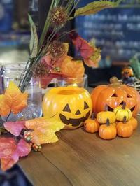 Happy Halloween! - CENTER ROOTS BLOG