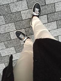新しい靴です - わたしの好きな物