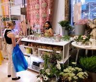 ABCカーペット&ホームのお花屋さん「ABCブルーム」(ABC Bloom) - ニューヨークの遊び方