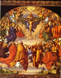 諸聖人の日 - 令和より愛を込めて