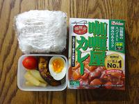 今週の弁当と、今日から収穫祭 - マイニチ★コバッケン