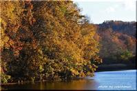 秋晴れの空に彩雲 - 北海道photo一撮り旅